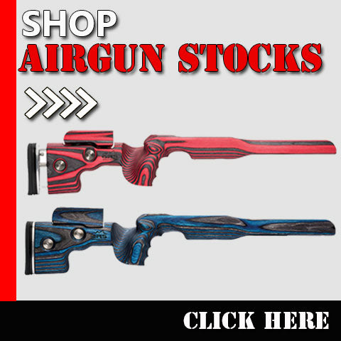 Air Gun Stocks