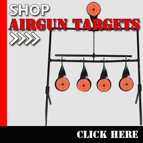 Airgun Targets