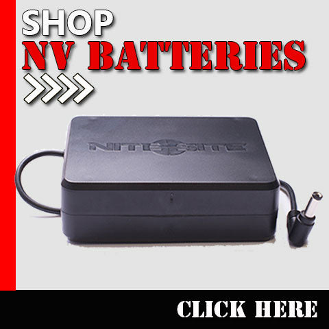 Night Vision Batteries