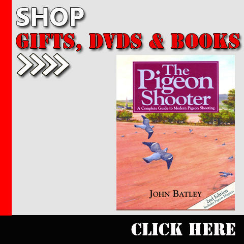 Gifts, DVDs & Books
