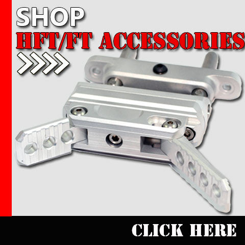HFT & FT Airgun Accessories