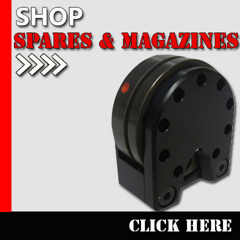 Airgun Spares & Magazines