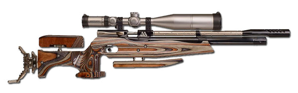 Air Arms FTP900 and other Air Arms Air Rifles