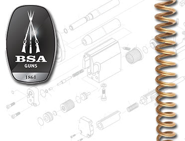 BSA Airgun Service Kit and BSA Airrifle Parts