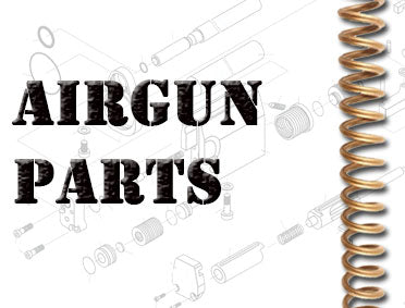 Spring Airgun Service Kits and Airrifle Parts