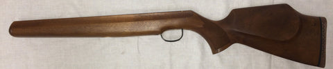 Second Hand Webley Raider Stock SN:006