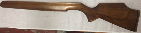 Second Hand Webley Raider Stock SN:010