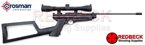 Crosman 2250 Ratcatcher XL