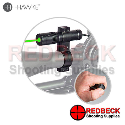 Hawke Tactical Green Laser