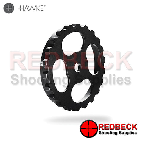 Hawke Target Airmax Wheel Medium (100mm)