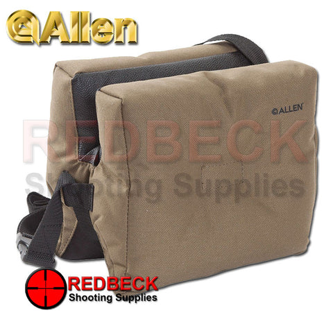 Allen Hunting Accessory, Filled Bench Bag
