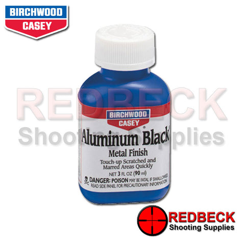 Aluminium Black 90ml