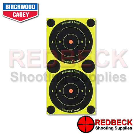 36 Shoot-N-C Targets 3