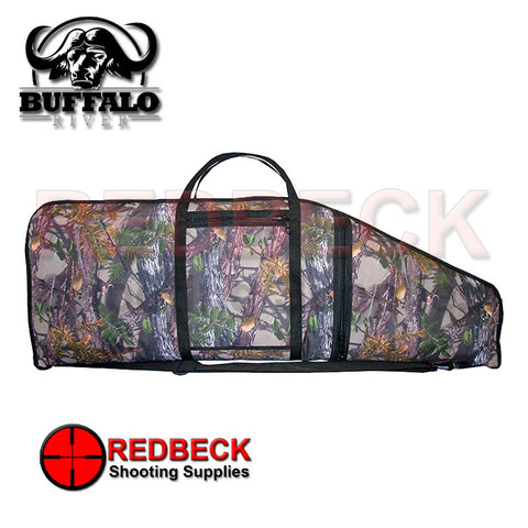 Camo Buffalo River Dominator FT PCP Gunbag 50""