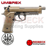 Beretta M9 A3 FDE CO2 Air Pistol right side view