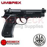 Beretta M92 A1 CO2 Air Pistol right hand side view