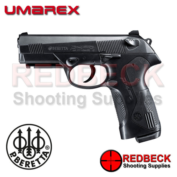 Beretta PX4 Storm CO2 Air Pistol made by Umarex