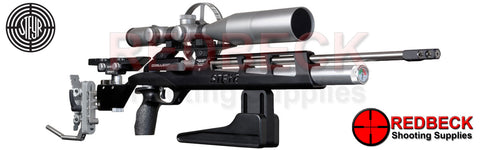 STEYR Challenge Field Target air rifle