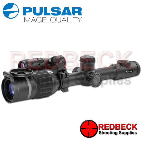 DIGEX Digital Night Vision Riflescopes