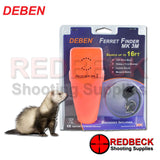 Ferret Finder MK3 with colar