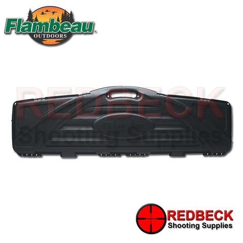 Flambeau Oversized Double Case for Double Rifle/Shotgun