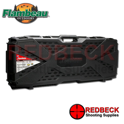 Flambeau AR Gun Case, Tactical Rifle Case