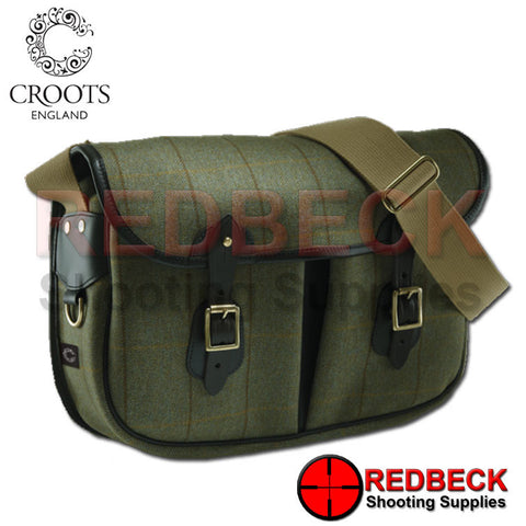 Croots Helmsly Range Carryhall green