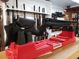 Second Hand Air Arms S510 Ultimate Sporter R Black .177