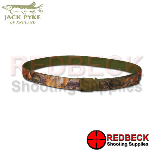 Jack Pyke Fieldman Belt English Oak