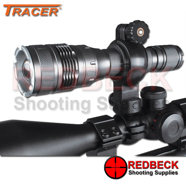 Tracer LEDRay F600 Quad Core Multi Coloured Gun Light