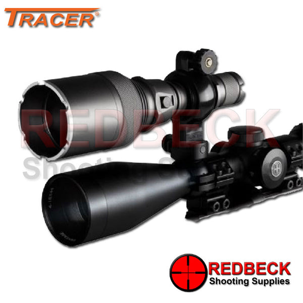 Tracer F900 White LED Gun Light ideal for lamping