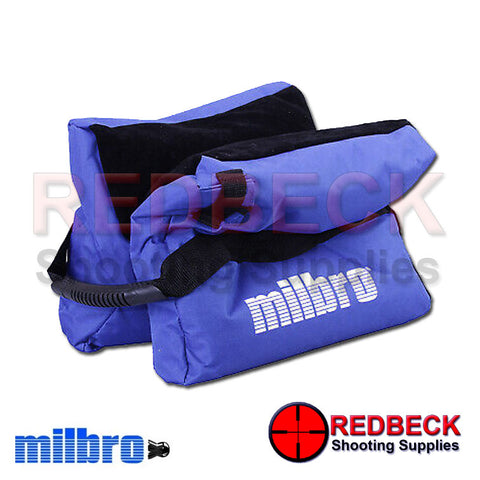 Milbro Lean To Rest Bags