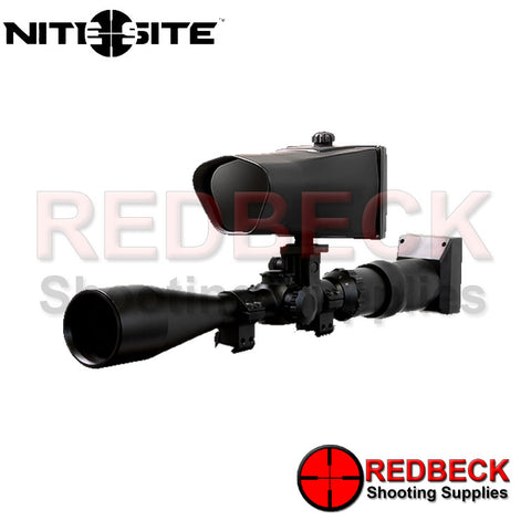 NiteSite WOLF RTEK Night Vision Kit