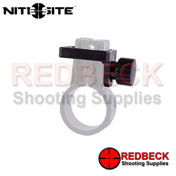 NiteSite recoil clamp