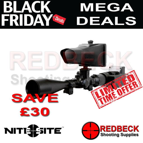 NITESITE VIPER BLACK FRIDAY DEAL