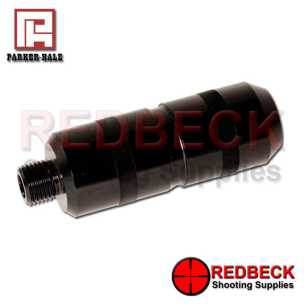 "Parker Hale 1/2"" UNF Silencer Adapter"