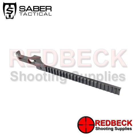 SABER TACTICAL EXTEND PICATINNY RAIL FOR FX IMPACT