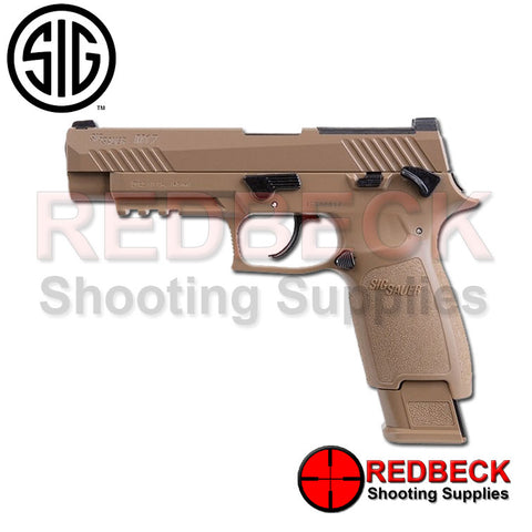 SIG M17 Air pistol the Sauer M17 Airgun