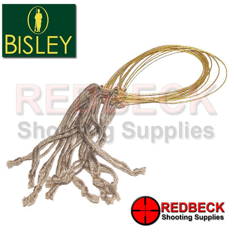 Bisley Rabbit Snares Pack of 11