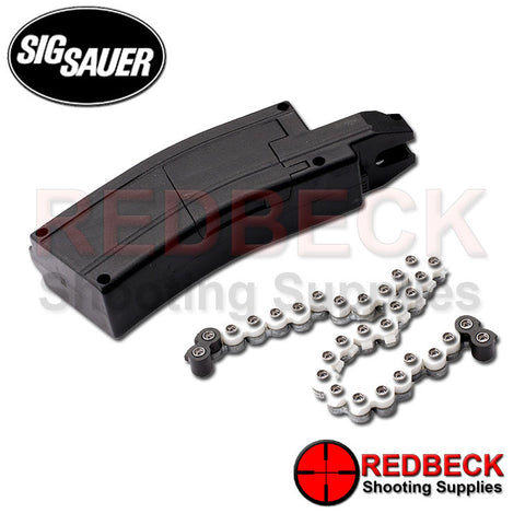 Sig Sauer Magazine to suit P320 30 Shot Twin Pack, .177