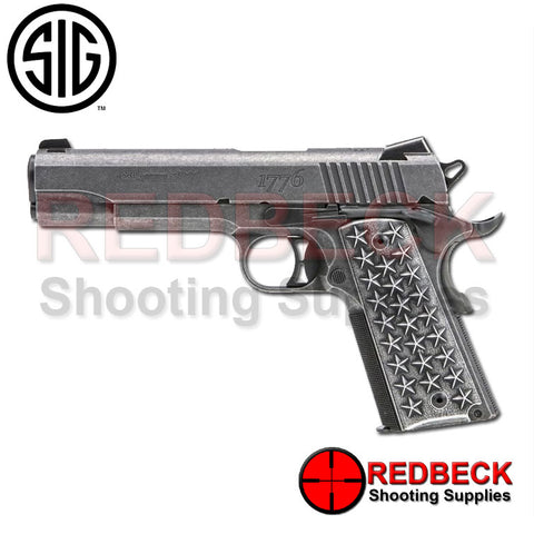 Sig Sauer 1911 We The People Air Pistol
