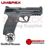 Smith & Wesson M&P9 M2.0 CO2 Air Pistol