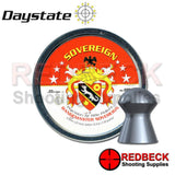 Daystate Sovereign Airgun Pellets .22