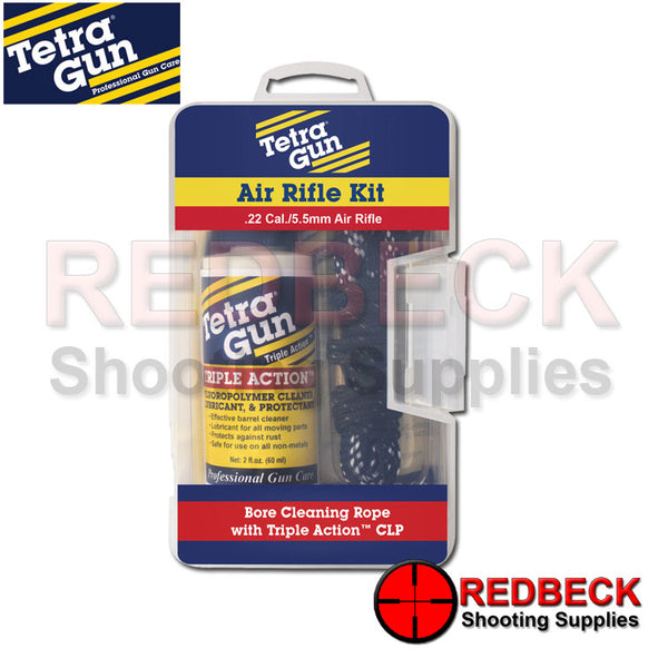 Tetra Gun Air Rifle Cleaning Kit