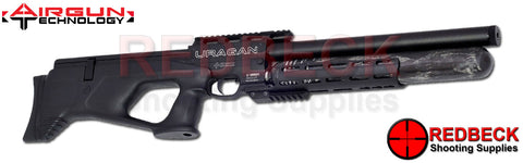 URUGAN AIRGUN BY AIRGUN TECHNOLOGY