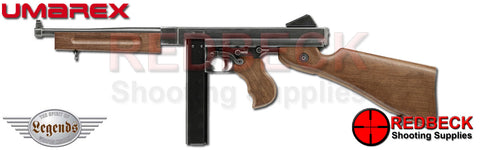 Umarex Legends M1A1 Legendary CO2 BB Submachine gun
