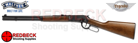 Umarex legends Cowboy Lever Action Black .177 BB Airrifle