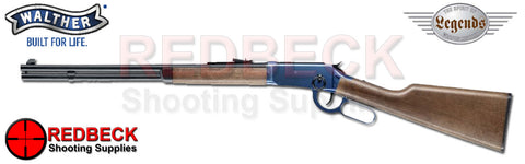 Umarex legends Cowboy Lever Action Blued .177 BB Airrifle