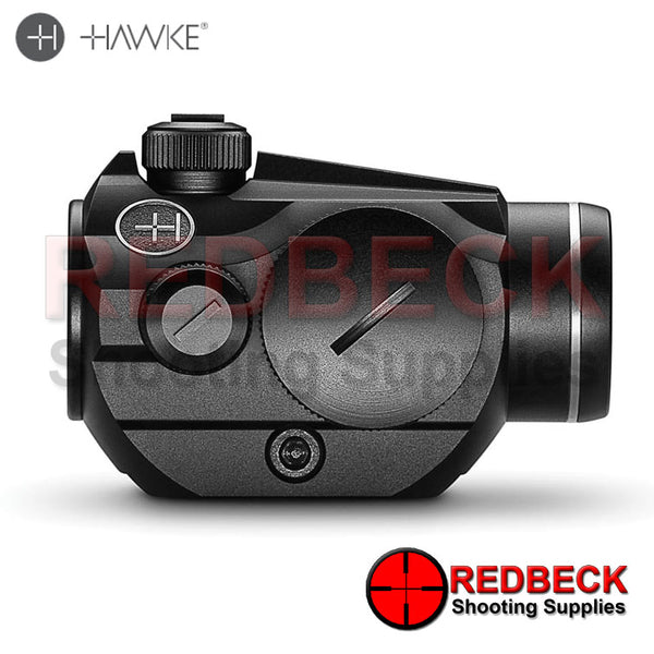 HAWKE VANTAGE RED DOT 1X20