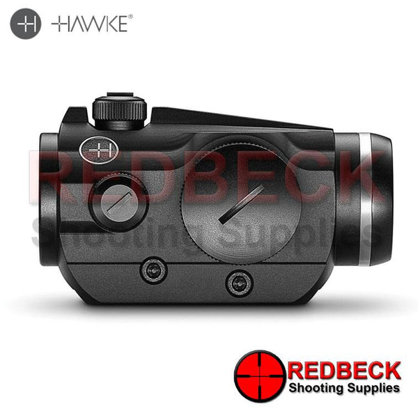Hawke Vantage Red Dot 1x25
